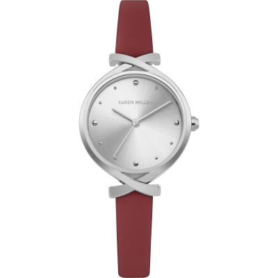 Ladies Karen Millen Watch KM173R