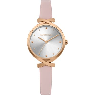 Ladies Karen Millen Watch KM173WRG