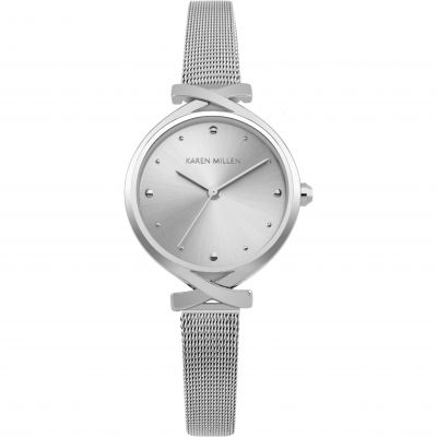 Ladies Karen Millen Watch KM173SM