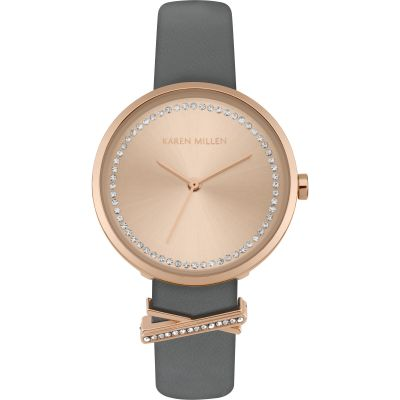 Ladies Karen Millen Watch KM174E