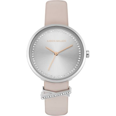Ladies Karen Millen Watch KM174P