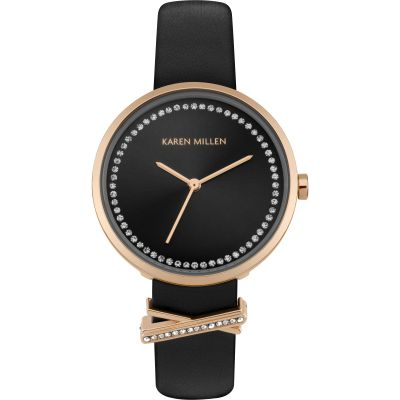 Ladies Karen Millen Watch KM174B