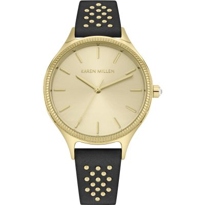 Ladies Karen Millen Watch KM175B