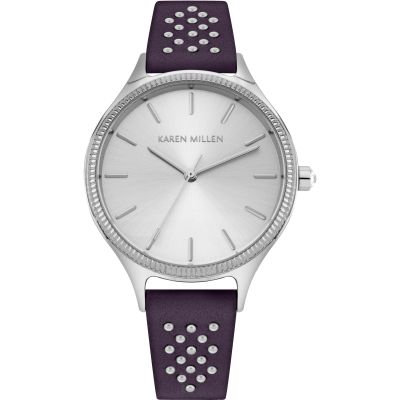 Ladies Karen Millen Watch KM175V