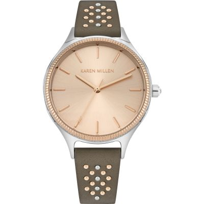 Ladies Karen Millen Watch KM175E