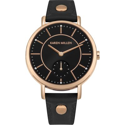 Ladies Karen Millen Watch KM159B