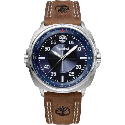 Mens Timberland Williston Watch 15516JS/03