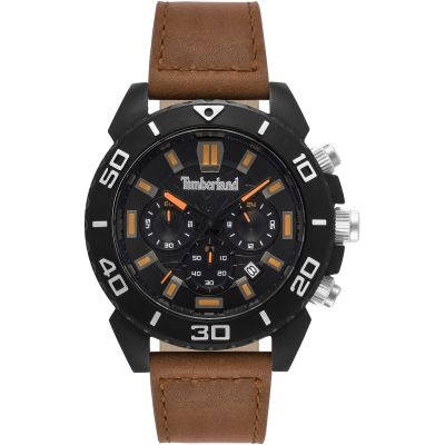 Timberland Barnstead Watch 15518JLB/02