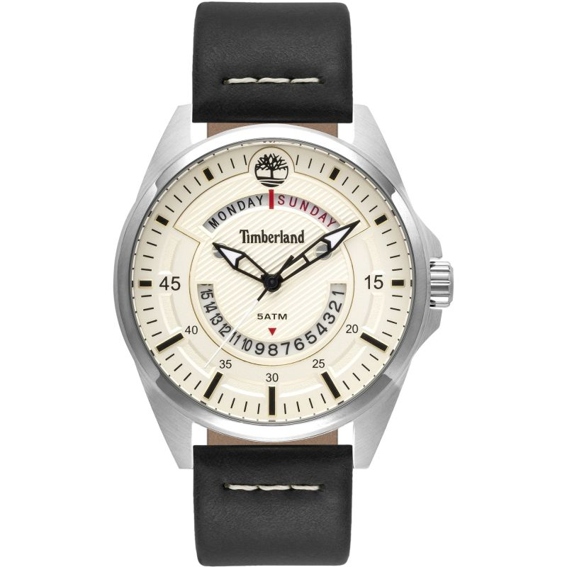 Mens Timberland Lakeville Watch
