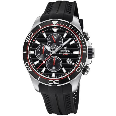 Reloj Cronógrafo para Hombre Festina Originals - The Tour Of Britain 2018 F20370/6