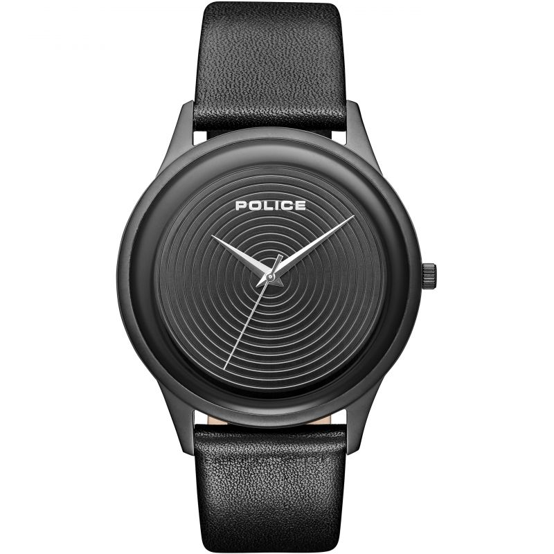 Mens Police Salerno Watch