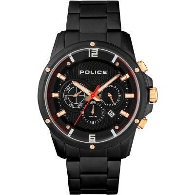 f89a1b92f Police Watches | Men's Police Brand Watches | WatchShop.com™