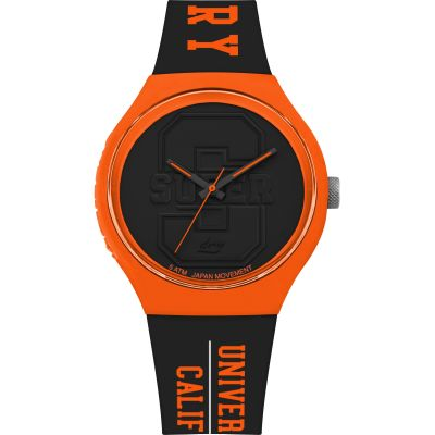 Unisex Superdry Urban XL Varsity Watch SYG240BO