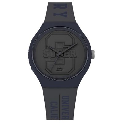 Unisex Superdry Urban XL Varsity Watch SYG240EU