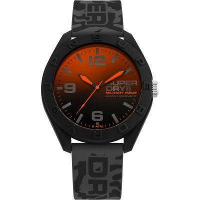 Unisex Superdry Osaka Watch SYG242E