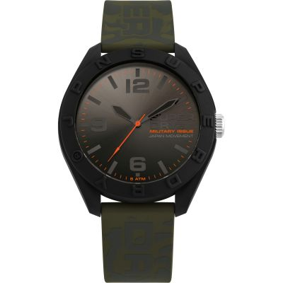 Unisex Superdry Osaka Watch SYG242N