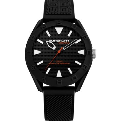 Unisex Superdry Osaka Watch SYG243B