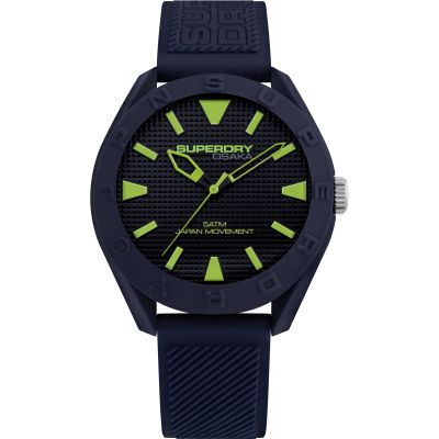 Unisex Superdry Osaka Watch SYG243U