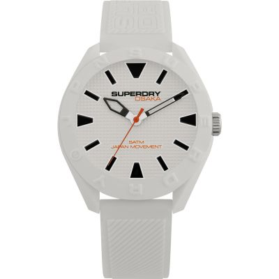 Unisex Superdry Osaka Watch SYG243W