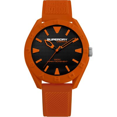 Unisex Superdry Osaka Watch SYG243O
