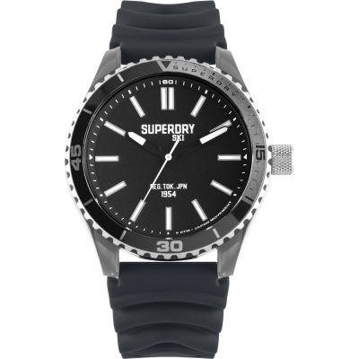 Unisex Superdry Toyko Ski Watch SYG241E