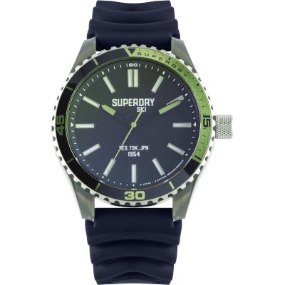 Unisex Superdry Toyko Ski Watch SYG241U