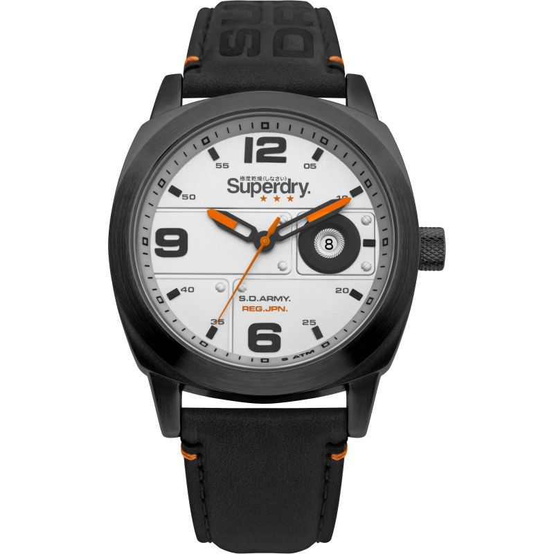 Unisex Superdry Corporal Watch