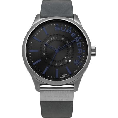 Unisex Superdry Yokohama Surplus Watch SYG233U