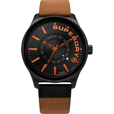 Unisex Superdry Yokohama Surplus Watch SYG233TB