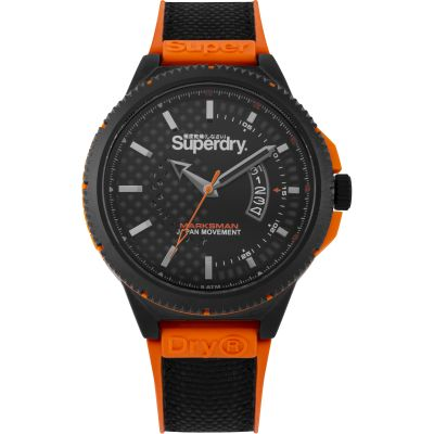Superdry Marksman SYG245BO Watch