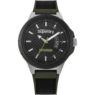 Superdry Marksman SYG245BN Watch
