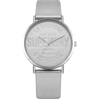 Ladies Superdry Oxford Parisian Watch SYL251S