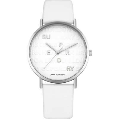 Ladies Superdry Oxford International Watch SYL252WW