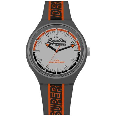 Unisex Superdry Urban XL Retro Sport Watch SYG238EO