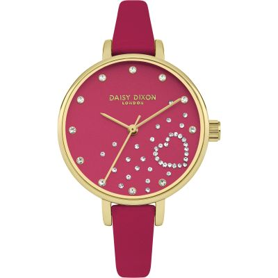 Ladies Daisy Dixon Zara Watch DD083PG