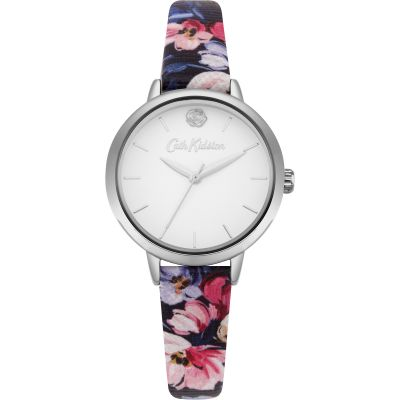 Ladies Cath Kidston Watch CKL064U