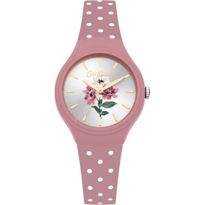 Ladies Cath Kidston Watch CKL066P