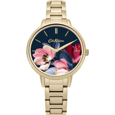 Ladies Cath Kidston Watch CKL050GM