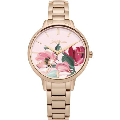 Ladies Cath Kidston Watch CKL050RGM