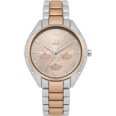 Ladies Lipsy Watch LPLP588