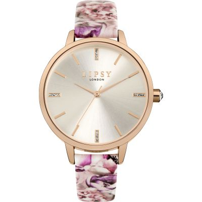 Ladies Lipsy Watch LPLP593