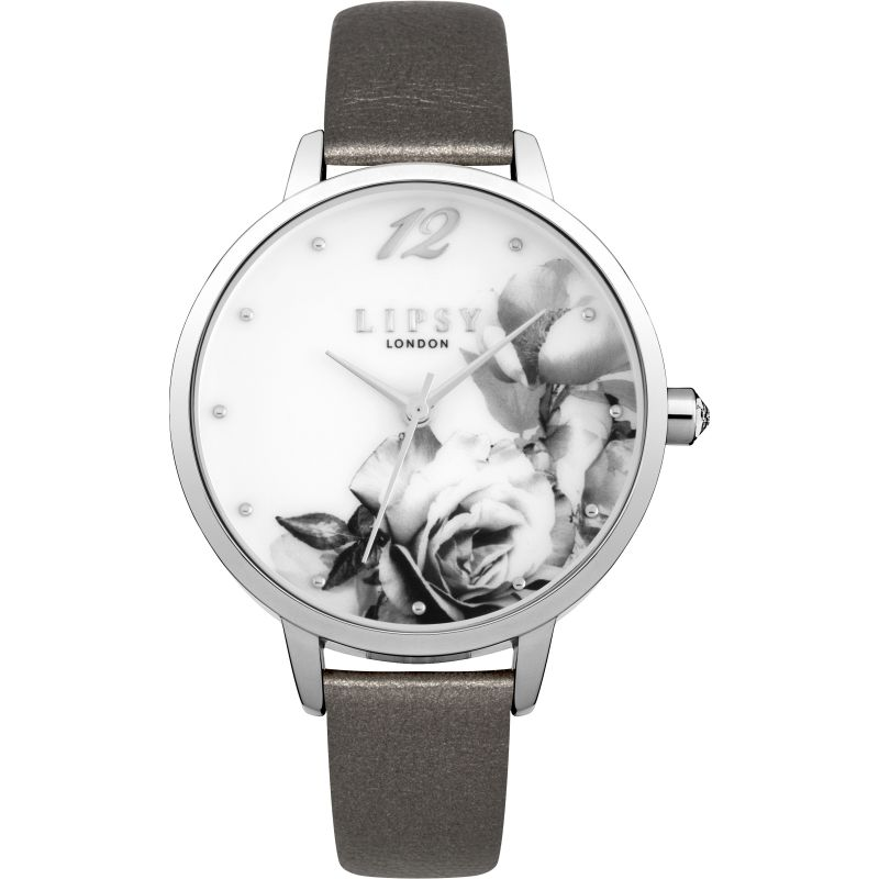 Ladies Lipsy Watch LPLP594