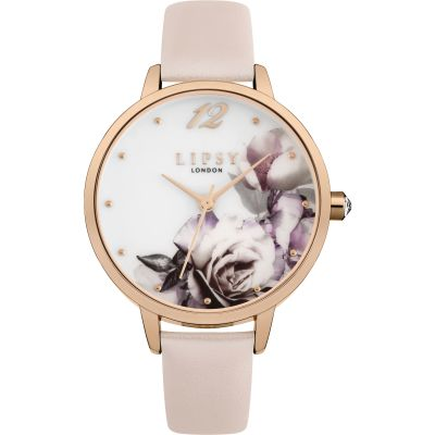 Ladies Lipsy Watch LPLP595
