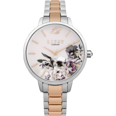 Ladies Lipsy Watch LPLP596