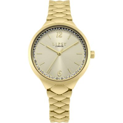Ladies Lipsy Watch LPLP600