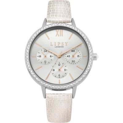 Ladies Lipsy Watch LPLP607