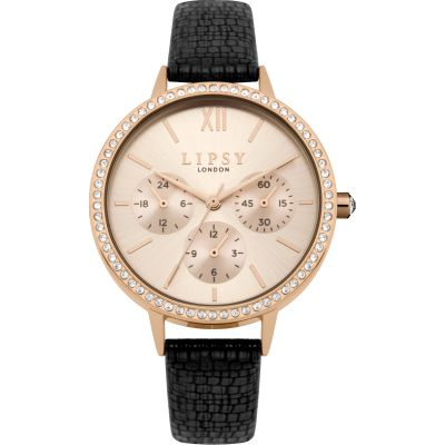 Ladies Lipsy Watch LPLP608