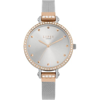 Ladies Lipsy Watch LPLP611