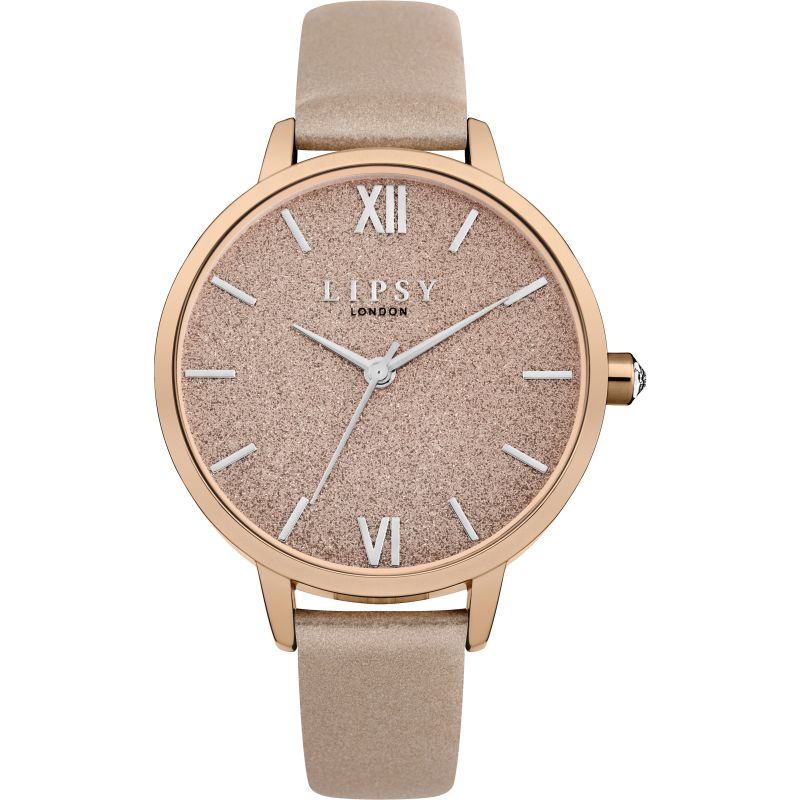 Ladies Lipsy Watch LPLP614