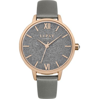 Ladies Lipsy Watch LPLP615